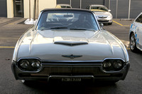 Ford Thunderbird Convertible 1961